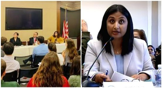 So-called bi-partisan US Congressional Hearing on J&K stands exposed