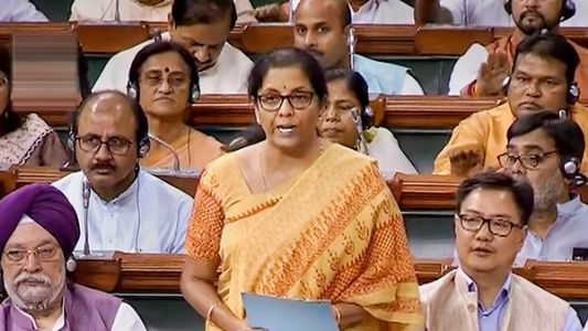 Placing mechanism, ensuring transparency, FinMin slates to take up Chit Fund Amendment Bill at earliest