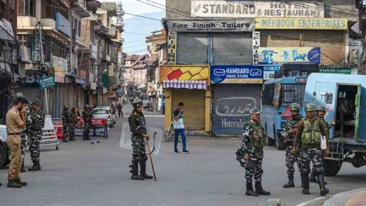 Foreseeing trouble, Panun Kashmir cautions India; unfolds nexus of separatists defaming decisions on J&K