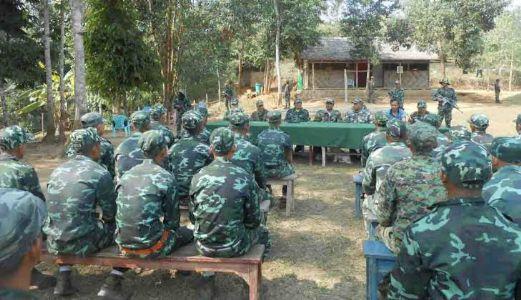 Anticipating robust action, MHA bans Meghalaya insurgent group for growing anti-India activities