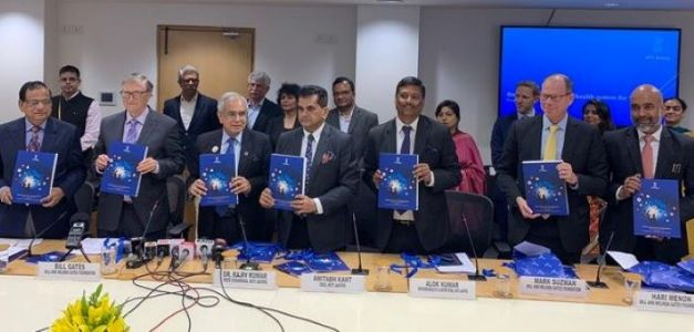 Exploring pathways to reforms! NITI Aayog releases report on 'Health Systems for a New India'