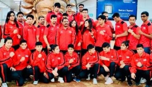 Girls rule Asia! Indian women clinch five golds at Asian Youth Boxing Championship