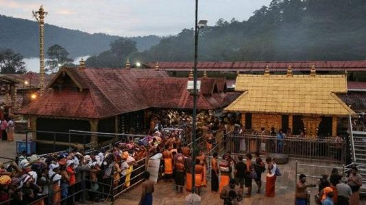 No more violence, protests; Slating SC's verdict over Sabrimala case, State wards off encouraging women enter shrine for publicity
