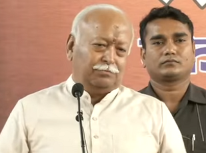 'RSS's stand is as clear as SC's final verdict', Chief Mohan Bhagwat expresses contentment over Ram Janmabhoomi verdict