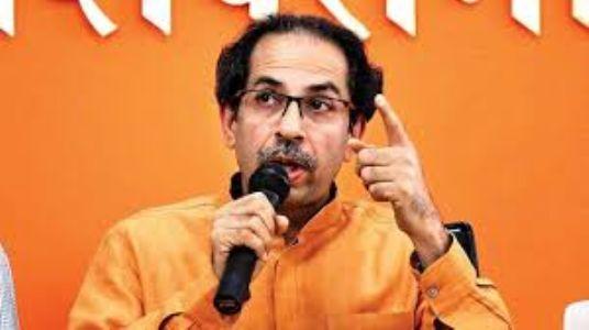 Betraying popular mandate a la Shiv Sena style