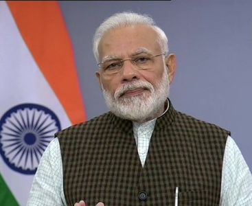 Bringing a new dawn, PM Modi asserts SC decision on Ayodhya reflects spirit of India's culture, tradition