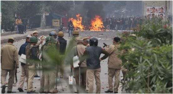 Busting a planned conspiracy, Delhi Police notes Seelampur violence instigated by illegal Bangladeshi Muslims