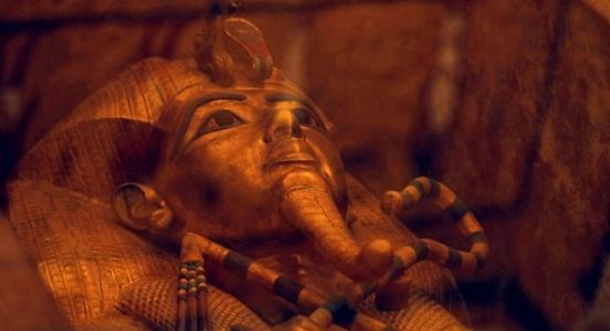 Dust…Humidity…hard work… After a decade of work, Tutankhamun's tomb restored to its former grandeur