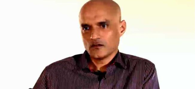 Its India v/s Pakistan again, ICJ holds public hearing of Kulbhushan Jadhav commencing today