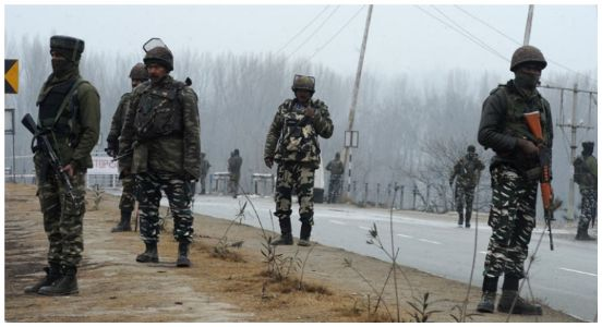 CRPF decides to add new features to convoy movement to and from Kashmir