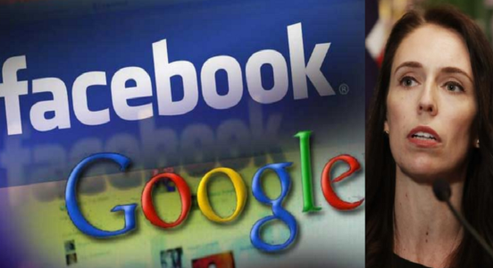 Global digital giants Google and Facebook may face surprise New Zealand tax