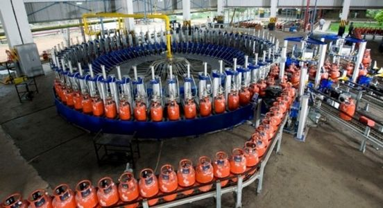 For achieving increasing demand, HPCL soon to start new LPG plant at Rayagada, Odisha