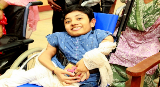 A survey says one in 20 Indians are affected by a rare disease