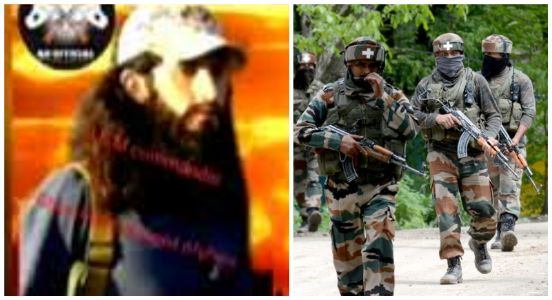 When they pledged 'We Will Not Forget, We Will Not Forgive', they proved India right! Security Forces neutralise Pulwama Attack mastermind Abdul Rasheed Ghazi
