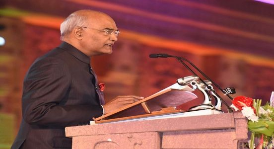 Adoption of new modern methods by farmers, President Kovind Lauds Haryana farmers' for efforts to limit air pollution