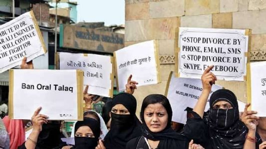 Triple Talaq Act is not a commodity, nor are women doormats