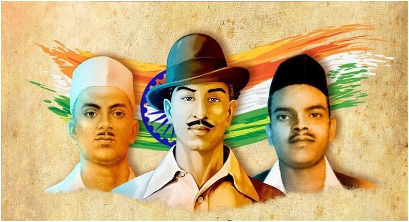 Bhagat Singh, Sukhdev and Rajguru: The revolutionary legends of Indian freedom struggle - NewsBharati