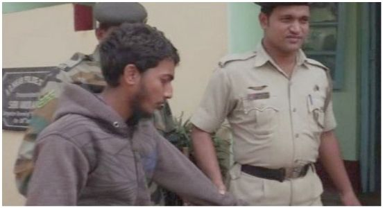 NIA takes over reins of suspected JMB operative Najir Sheikh case allegedly involved in terror attacks from Tripura cops