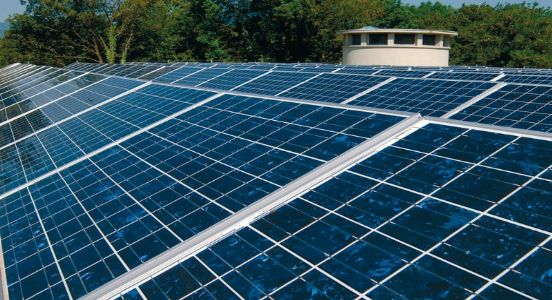 Another step towards commitment to sustainable energy, IIT Madras set up the country's first Solar-powered desalination plant