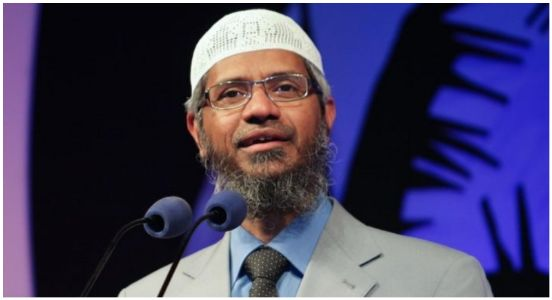 Close aide of Zakir Naik arrested by ED in connection with money laundering case