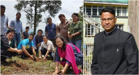 Noble idea, noble cause! IAS officer from Sikkim transforms lives of 7500 by adopting five villages