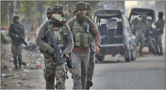 Leaving no stones unturned, Indian Army arrests three JeM terrorists carrying arms and ammunitions