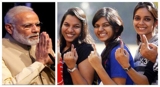 #VoteKar: Let's unite as maximum Indians exercise their franchise as a voter