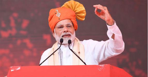 Andhra Pradesh: PM Modi to kick-start poll drive from  Kurnool