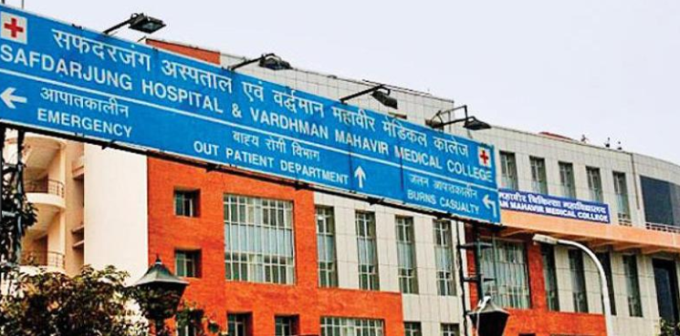 News Bharati Now Delhi Government Hospitals Can Register