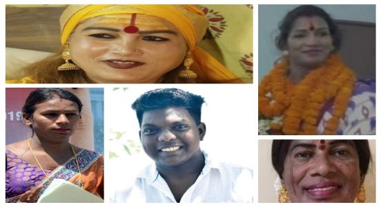 'Third' front of Democracy: Transgender candidates with their own identities, plunge in Lok Sabha elections