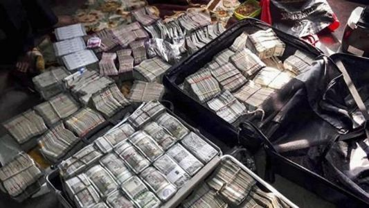 Vote for sale..? EC seizes cash in MH with Vidarbha and Marathwada regions facing polls for second phase
