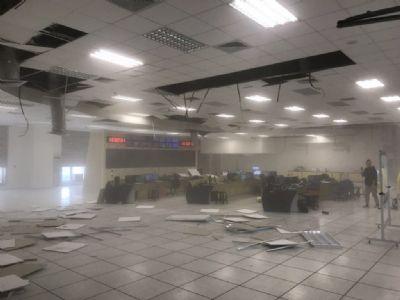 Strong temblor rating 6.1 magnitude hits East Taiwan leaving a dozen injured