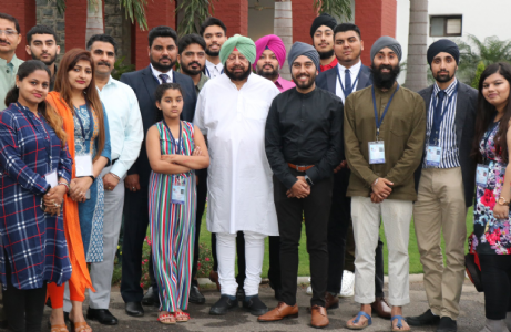 Punjab's 'Connect With Your Roots' program helps NRIs to strengthen the bond with their soil