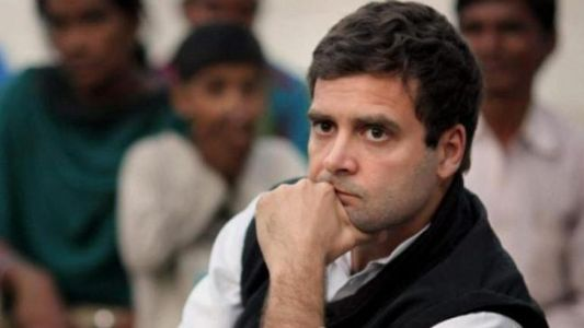 Lousy acts hit back..! EC bans 'Chowkidar chor hai' advertisement of Congress in MP