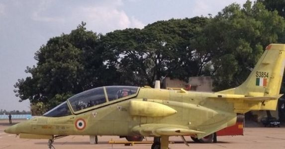 After many hurdles, HAL's HJT-36 intermediate jet trainer back in air