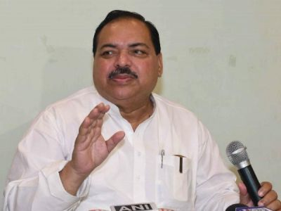 Bihar: RJD expels Ali Ashraf Fatmi for six years