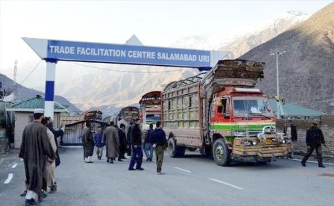 Cutting off one more thread! India suspends LoC trade with Pakistan on reports of terror funding