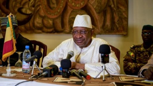 Mali's PM resigns along with his entire government