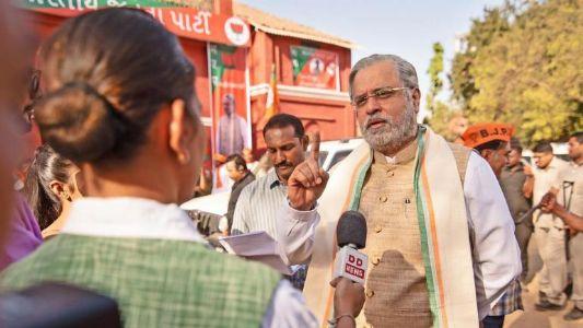 Now its Eros Now's 'Modi – Journey of a Common Man' facing EC's prohibition abide LS polls