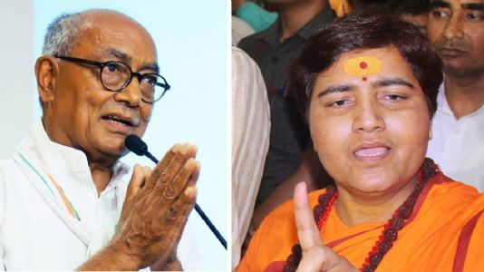 Fielding Sadhvi from Bhopal: A shock treatment by BJP for protagonists of Hindu Terror