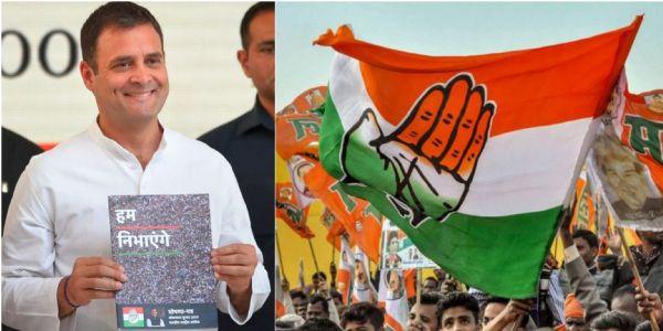 Boomerangs at Congress manifesto; HC notifies on minimum income scheme, calling it a bribery tool