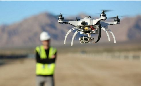 Coming soon….India's 1st center for Excellence for drones in IIT Hyderabad