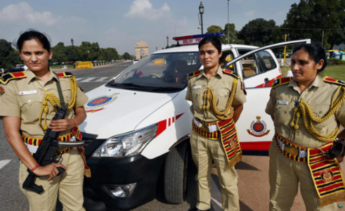 A unique move by Delhi Police to curb mob violence in national capital