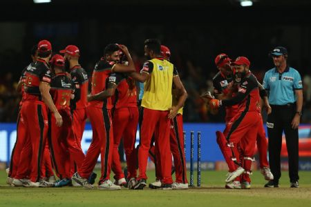 IPL: RCB clinches thrilling last-ball one-run victory over CSK