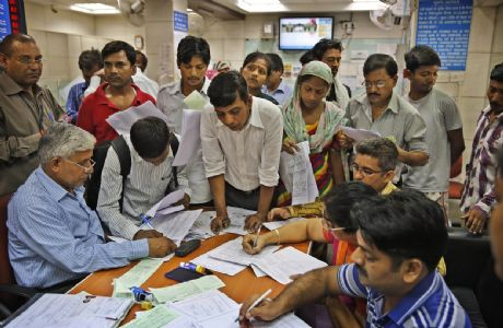 PMJDY to make its mark high; World's largest financial inclusion scheme to reach Rs 1 lakh crores target