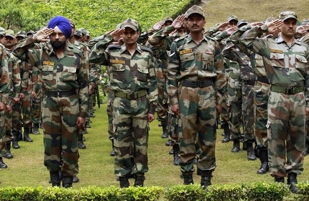News Bharati - More Smarter, More Comfortable! Indian Army