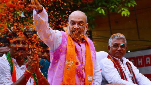 Unfolding BJP's unique election campaign strategy