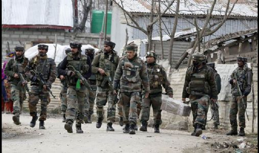 Jammu and Kashmir is safe and secure assures Army Commander Northern Command