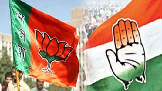 BJP Victory Sure in Union Territories Except Pondicherry and Lakshadweep
