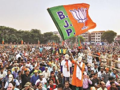 Karnataka Updates: BJP Leads 23 Seats out of 28